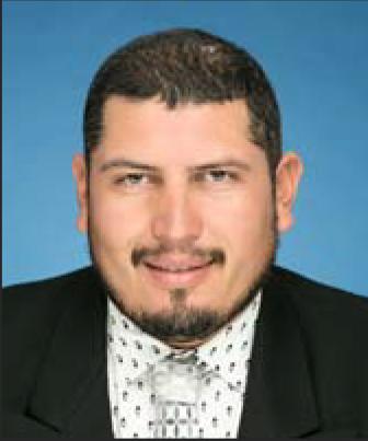 Miguel Monrreal